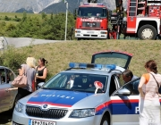 140 Jahre Feuerwehr Mieming - Jubiläumsfeierlichkeiten