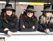 15 Jahre Tscheggenschaf-Verein Mieming – Über 100 Aussteller kamen zur Jubiläumsausstellung
