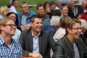 """Der Badesee feierte seinen 30. Geburtstag – """"Investitionen in mehr Badespaß"""""""