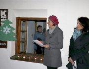 Mieminger Adventkalender 2015 im Kunst-Werk-Raum – Mit Gästen aus Syrien und dem Irak