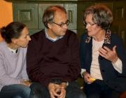 Adventfeier in Wildermieming – 40.000 Euro gegen Gewalt an Frauen
