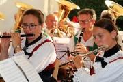 Afra-Fest 2018 in Affenhausen