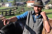 Musik liegt in der Luft – Kuhglocken läuten wieder auf den Voralmen