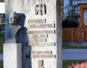 Ansichten von Obermieming und Barwies