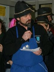 """Ausfliegen der Fasnacht 2011 in Mieming – """"Stöttlhex, es isch so weit"""""""