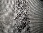 """Ausstellung """"Digitales"""" von Reinhold Neururer – Inspirationen von Bits und Bytes"""