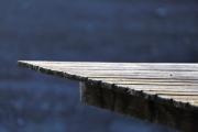 Am Badesee haben die Bagger ihre Arbeit aufgenommen – Künftige Kleinkinderbucht nimmt Gestalt an