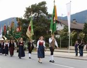 Bezirksjungbauerntag 2014 – Mieming schwingt die Siegerfahne