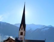 Cäcilienmesse und Cäcilienfeier 2014 der Musikkapelle Mieming