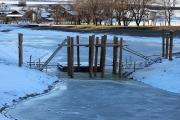Winter-Bauprojekt Badesee Mieming – Kinderträume nehmen Gestalt an