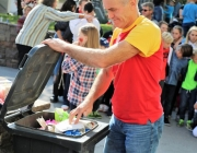 "7. Mieminger Don Bosco Fest - ""Freude kann Kreise ziehen"""