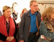 """Erich Horvath – """"Malerei und Grafik"""""""