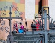 Erntedankfest 2014 - Mit Frühschoppen-Konzert im Kulturstadl
