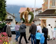 Erntedankfest 2016 in Untermieming