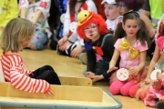 10 Jahre Familienfasching in Mieming