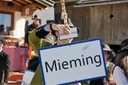 Fasnacht 2018 in Mieming mit »Labara«: Das wird wieder narrisch!