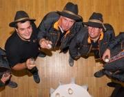 Auftakt zur 3. Mieminger Fasnacht – Fastnachtsball am 11.11. mit großem Programm
