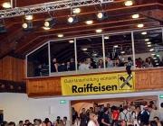 """Feuerwehrball 2013 – """"Schätzspiel Schlauchaufrollen…"""""""