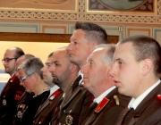Floriani-Messe 2015 – zu Ehren der Gemeinschaft