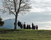Foto-Termin Trachtenverein Edelweiss – Ausrichter des heurigen Kathreintanzes