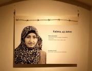 Fotoprojekt - Die Würde des Menschen ist unantastbar