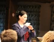Frühjahrskonzert 2013 der Musikkapelle Mieming