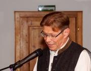 Frühjahrskonzert 2017 - Musikkapelle Mieming