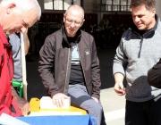 """Frühjahrsputz 2015 – Es wurden """"auf das Gramm genau 672 kg Müll"""" gesammelt"""