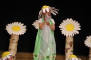 """Barwieser Kinder spielten das """"Gänseblümchen Fredericke"""" – Kleine können riesig sein"""