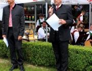 Herz-Jesu-Fest mit Prozession – Zum 10jährigen Bestehen des Sozialzentrums