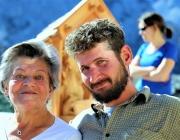 """Almsommerfinale im Gaistal – Das Team der Hochfeldern Alm bedankt sich """"für den schönen Sommer"""""""