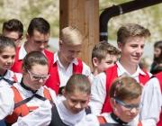 Hochfeldern Alm – Almmesse und Almfest 2017