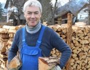 """Holzheizer sparen Geld – """"Holzlegger"""" in Mieming sind ihrer Zeit voraus"""
