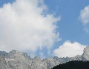 Spurensuche im Quellgebiet des Stöttlbachs