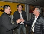 """Jungbauernball 2013 mit Traktor-Versteigerung – Der """"Lindner BF 14"""" bleibt in Mieming"""
