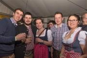"""Jungbauernball 2018 in Mieming – Die Tiroler Landjugend tanzte """"trachtig aufgedirndlt"""" ins neue Jahr"""