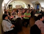 Jungbauernschaft/Landjugend Mieming - Jahreshauptversammlung 2017 mit Neuwahlen