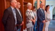 Jungbürgerfeier Gemeinde Mieming 2018020