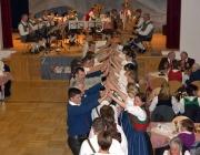 Kathreintanz 2013 – 300 Trachtler tanzten bis in den Morgen