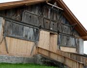 Hölzernes Blech & Herzklang im Kulturstadl