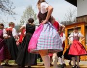 """Maifest 2013 – """"Maibaum-Anschlag konnte das Fest nicht verhindern"""""""