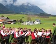 Maifest 2014 in Mieming-See – Eine kinoreife Inszenierung