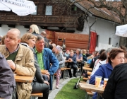 Maifest 2017 in Barwies