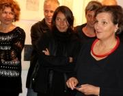 Margareta Langer und Maria Meusburger-Schäfer – Objekte, Malereien, Zeichnungen