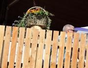 Marienbergalm - Almmesse und Almfest im August 2017