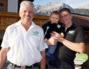 Michelerhof in Mieming – Wo Milch und Joghurt fließen…