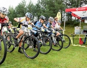 Mieminger Crosscountry Rennen 2014