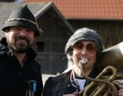 """Mieminger Fasnachtslied 2011 - """"Schon mehr als 6-tausend Mal angeklickt"""""""