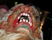 Überirdisches Höllenspektakel – Der 11. Mieminger Tuifllauf sprengte alle Rekorde