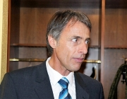 """Neujahrsempfang 2013 – Bürgermeister Franz Dengg sagt """"…wir haben viel erreicht"""""""